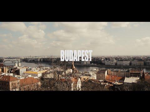 Budapest - Capital City Trip (Short video)