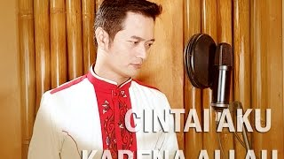 Video CINTAI AKU KARENA ALLAH (Novi Ayla) - Cover by ANDREY (Male Version) download MP3, 3GP, MP4, WEBM, AVI, FLV Oktober 2017