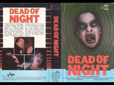 Dead of Night [Dan Curtis, USA, 1977]