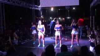 MC Bruninho & As Meninas do Funk. Kanna Catonho