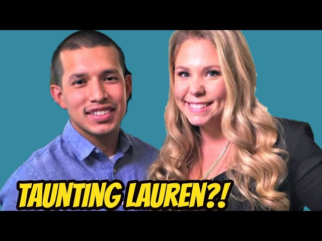 Kailyn Lowry REGRETS Divorcing Javi so Quickly!