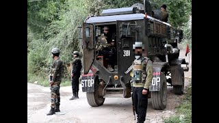 4 terrorists killed in encounter in Kashmir's Shopian district