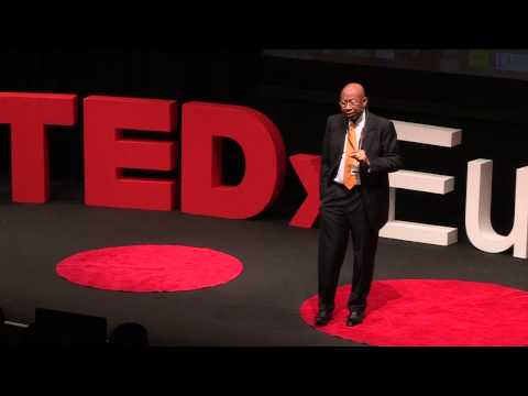 Making long term bets: Pascal Dozie at TEDxEuston