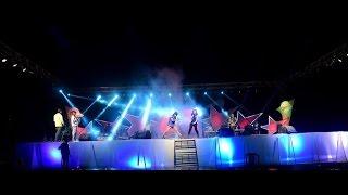 Star Night - 2015 in VITLA, clip 8