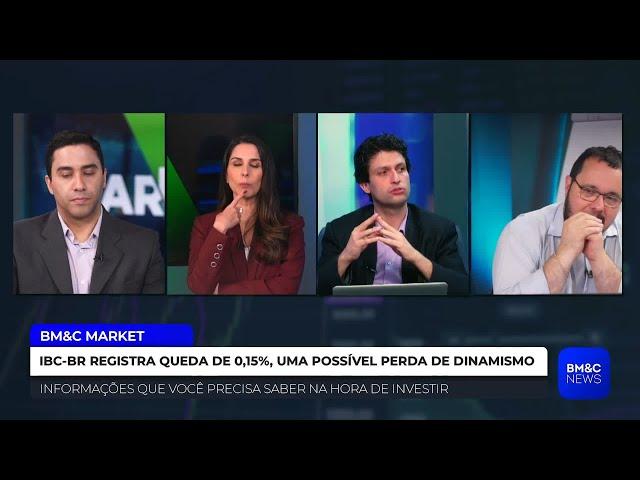 É possível ocorrer estagflação no Brasil? Alan Ghani e Alexandre Cabral avaliam