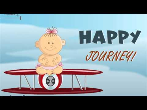 Happy Journey | Ecard | Greetings Card | Wishes | Messages | Video | 02 03