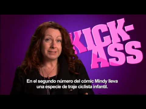 Kick Ass Clip Featurette 2