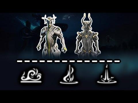 Warframe - Updated Builds - Oberon & Oberon Prime (Eidolon Hunter & Reckoning) thumbnail
