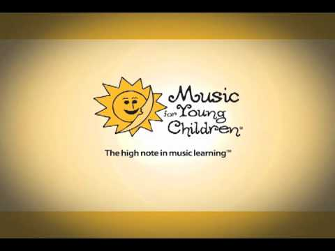 Music For Young Children Youtube