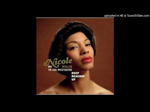 01. Nicole Willis And The Soul Investigators - Keep Reachin' Up - Soul Investigators Theme mp3