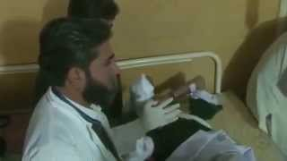 Taliban storm school, at least 130 dead
