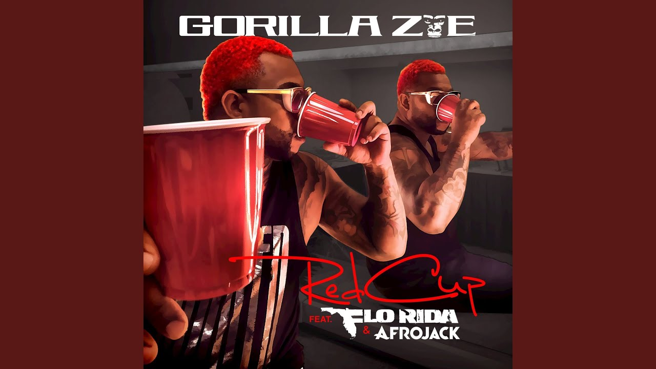 Gorilla Zoe feat. Flo Rida & Afrojack - Red Cup