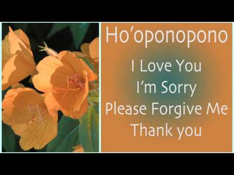 Mood Elevation w/ Ho'oponopono ~ Alpha Binaural Beats
