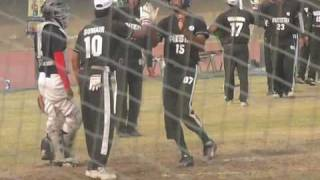 野球ネパール代表!初の国際試合!