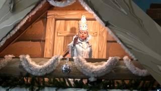 видео Музей Буратино-Пиноккио в Москве