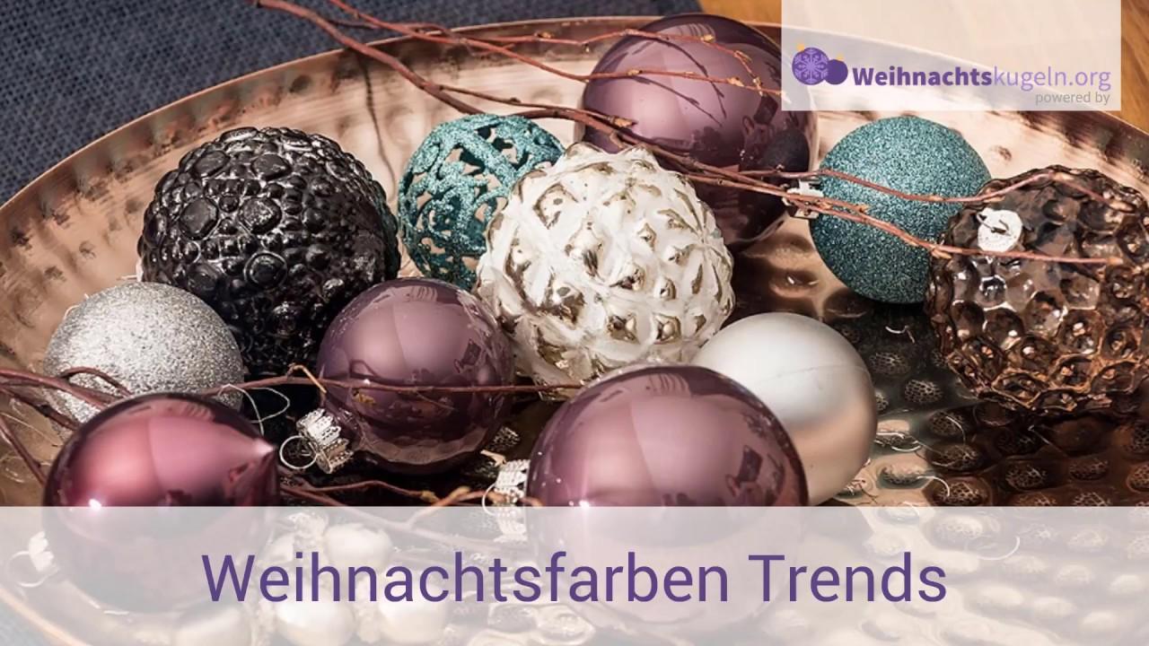 Weihnachten 2019 trends