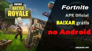 Fortnite for Android v 10.10.0-free Download APK-Android Final