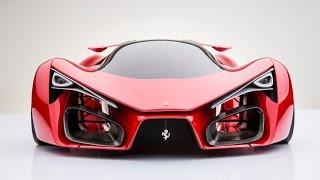 Los 5 Coches más Increíbles y Avanzandos del Mundo (Carros del Futuro)