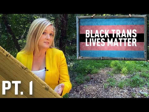 Black Trans Lives Matter | Full Frontal on TBS