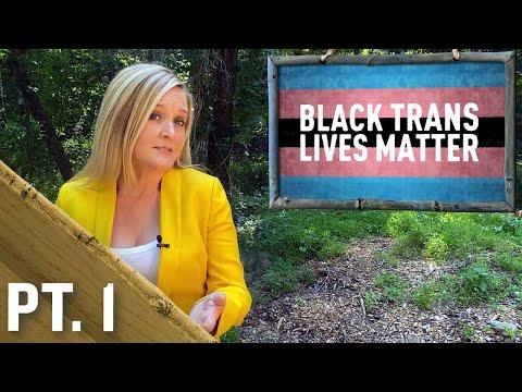 Black Trans Lives Matter | Full Frontal On TBS