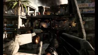 Medal of Honor Warfighter 3 mise Ultra settings