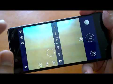 Nokia 5 & 6 Camera UI, tips & tricks