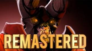 Dota 2 Hero Spotlight - Doombringer [Remastered]