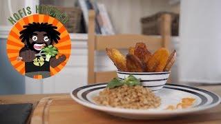 Plantain Recipes to: Get YOU Laid | Kofi