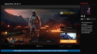 #Blackops4 #CallOfDuty Playing Blackout   Suck And I Know It