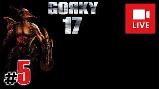 """[Archiwum] Live - GORKY 17 (2) - [1/4] - """"Kanałowe pyrdki"""""""