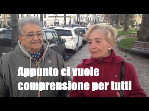 Parrocchia di Rapallo - WELCOME TO RAPALLO [documentario]