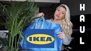 Sta sam kupila u Ikei? IKEA HAUL
