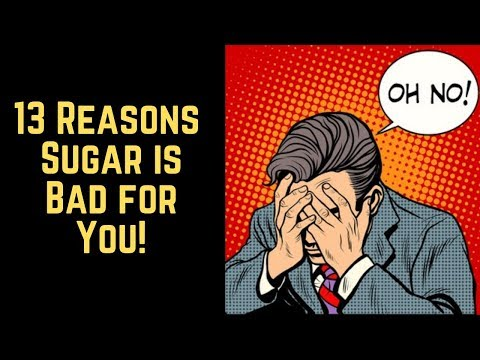 13-shocking-reasons-sugar-is-bad-for-you