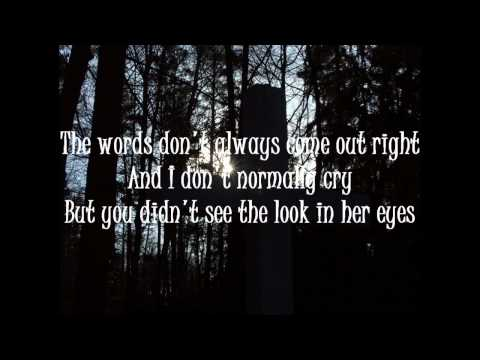 Hawk Nelson - Shaken with Lyrics