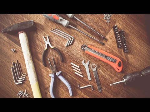 Handyman Tools I Carry Everywhere by @GettinJunkDone