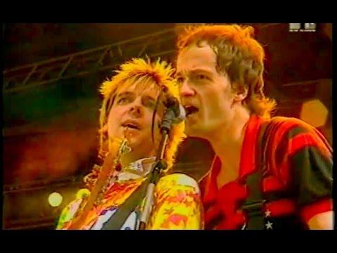 Die Toten Hosen - Rock am Ring 26.05.1996 (Live & Interview)