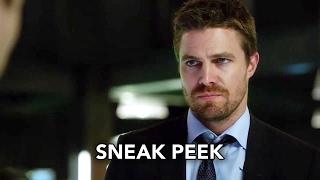 Arrow 5x11 Sneak Peek