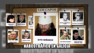 Los reyes del narcotráfico en Galicia - Aduanas (SVA)