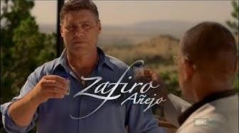Zafiro Añejo (Breaking Bad Tribute)