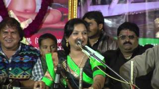FARIDA MIR || NEW RACECOURCE DAYRO PART 1 | 2015