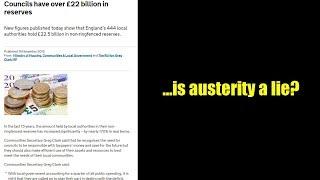 ...is austerity a lie?