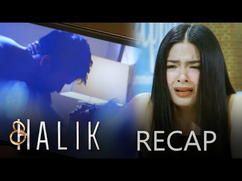 Halik Recap: The scandalous video is now exposed!