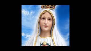 La Virgen María No Fue Católica