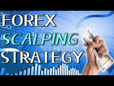 Forex Scalping Strategy: Forex Scalping Methods & Best Forex
