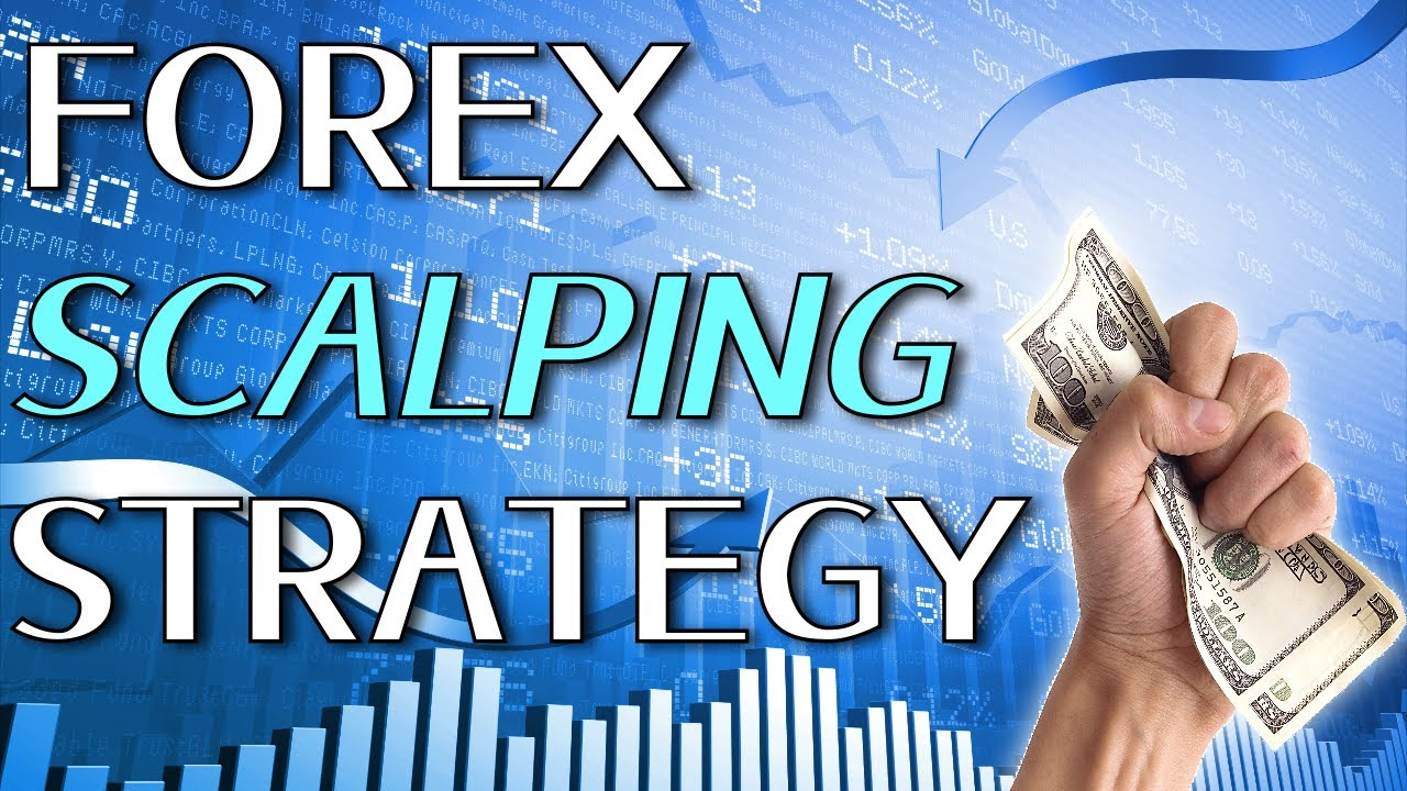 Best forex broker scalpers