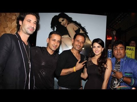 Baby Doll Song Success Party   Sunny Leone, Meet Brothers