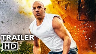 FAST AND FURIOUS 9 Stunts Trailer (NUOVO 2021)