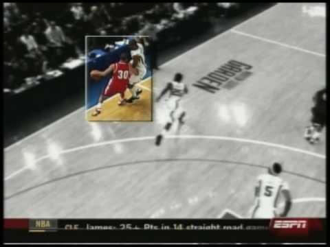 ESPN: Bobby Knight praises Stephen Curry