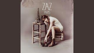 Paris, l'après-midi