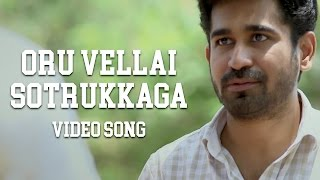 Oru Vellai Sotrukkaga - Pichaikkaran | Vijay Antony, Satna Titus | Sasi | 2K